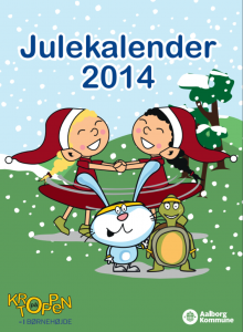 Download Julekalender 2014